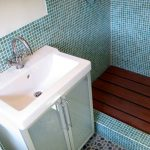 Glass Tile Bathrooms Galore
