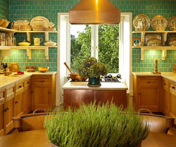 Droolworthy Kitchen