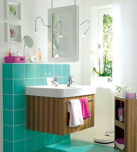 Snazzy Bath