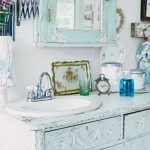 Pretty Country Bathroom