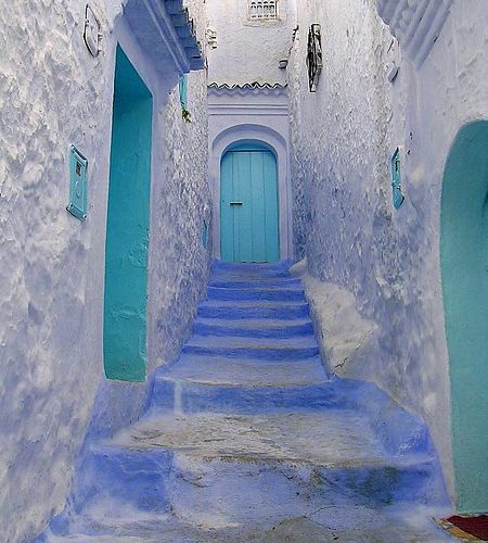Moroccan Gem
