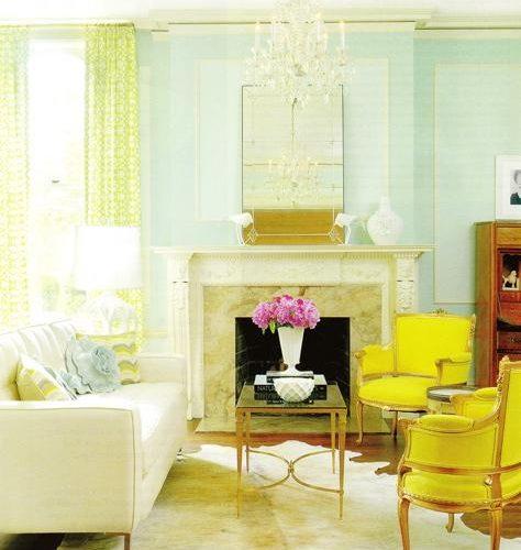 Beaux Arts Mansion