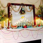 Even More Turquoise Holiday Decor