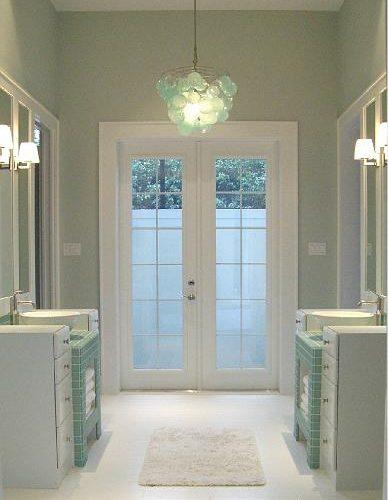 Effervescent Bathroom