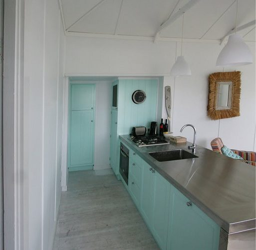 Seafarers Beach Cottage