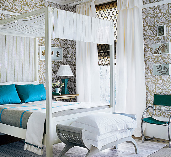 Luxurious Guestroom