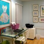 Bright, Bold, and Beautiful Art Studio
