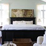Whitewashed Tiffany Bedroom
