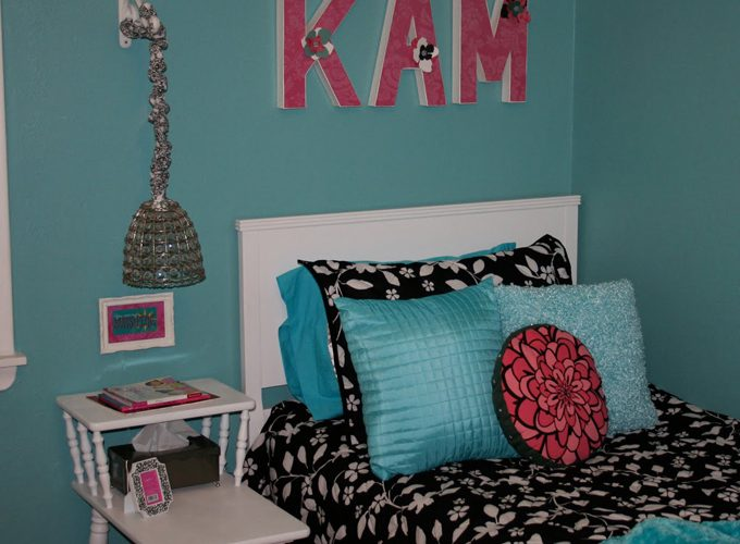 Fun and Cheerful Readers' Rooms!