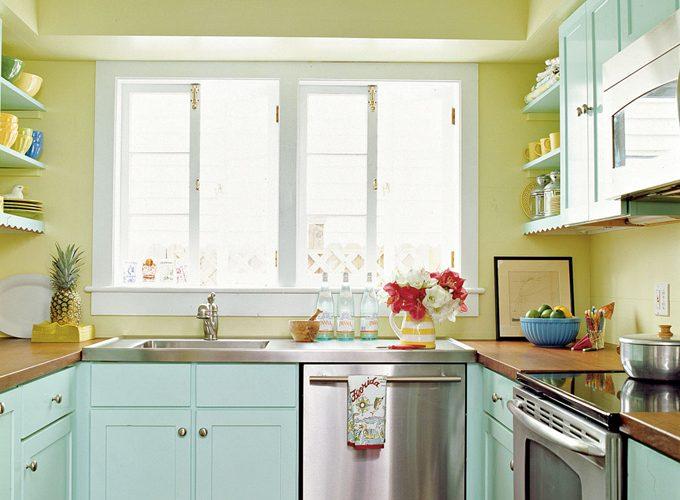 Key West Kitchen