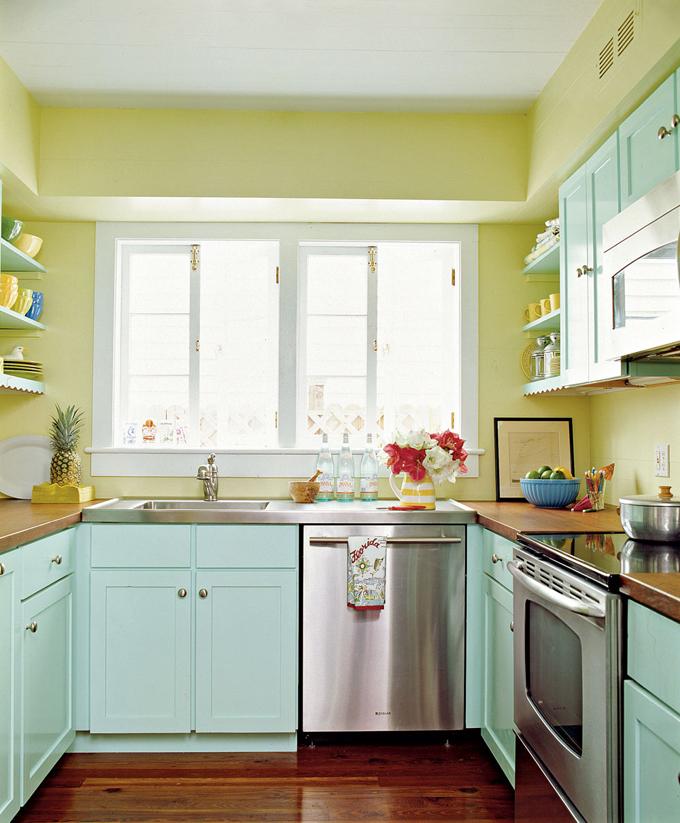 Key West Kitchen House Of Turquoise