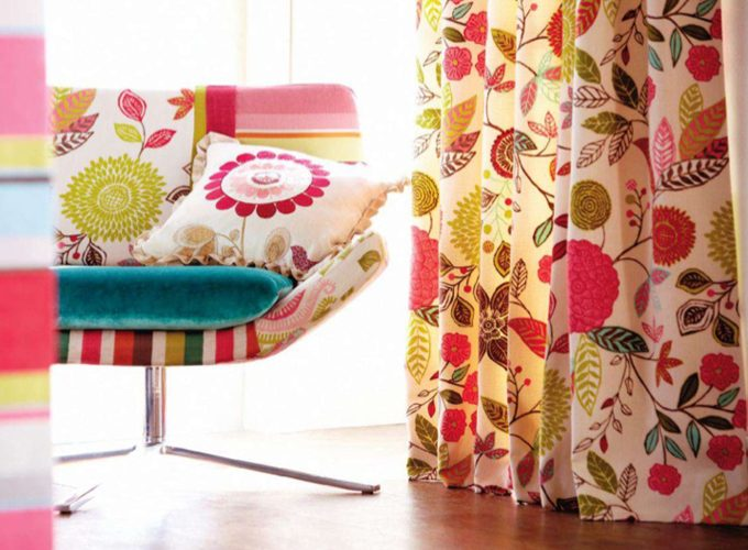 Harlequin's Anoushka Collection