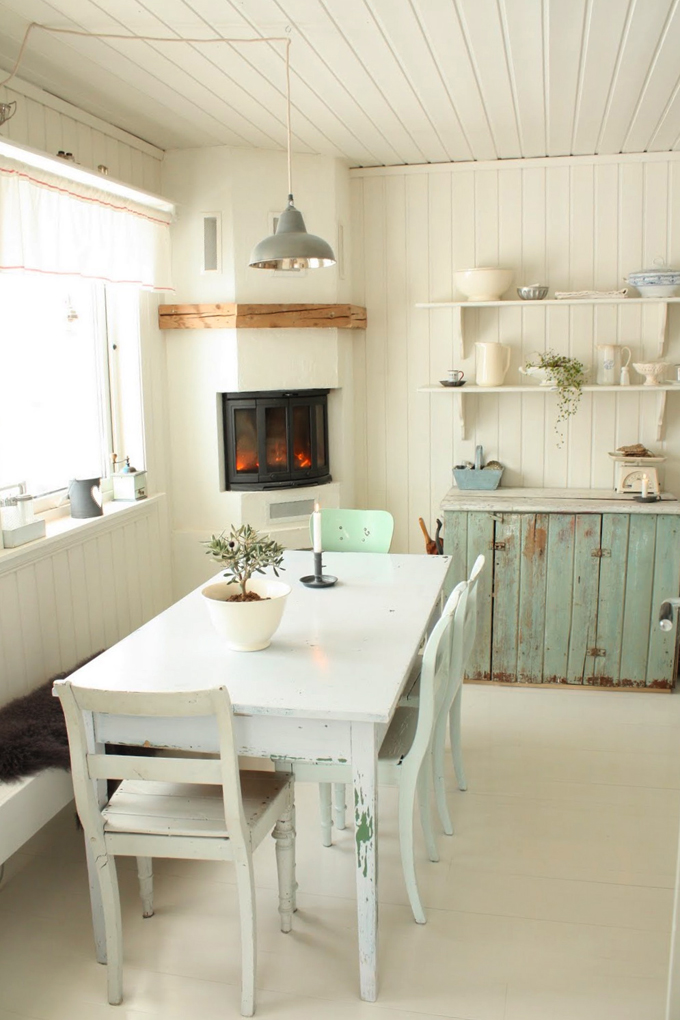 Landcharm Kitchen House Of Turquoise