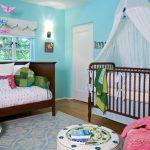 """Guest Blogger: Annette Tatum """"Bohemian Inspired Nurseries"""""""