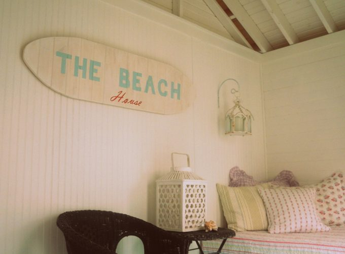 Just Beachy Bunkie