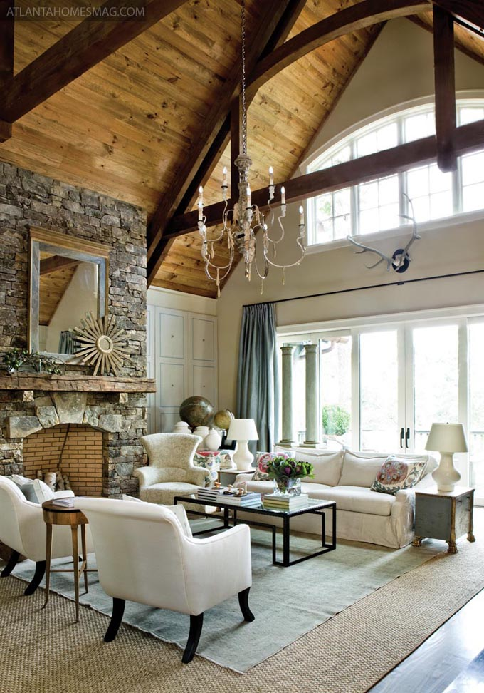 Suzanne Kasler Amp Lynn Monday House Of Turquoise