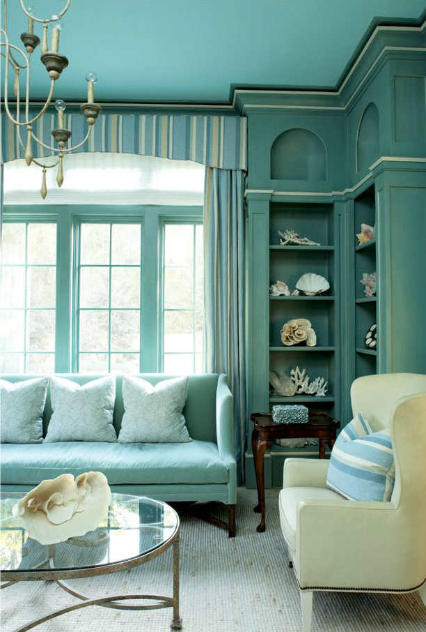 Billy Roberts Design House Of Turquoise