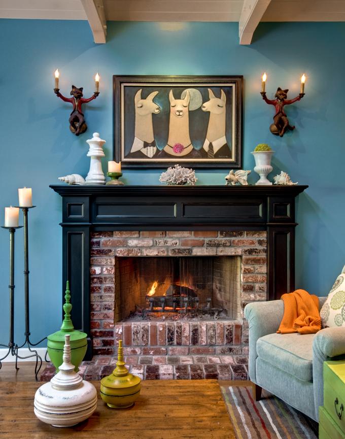 Viscusi Elson Interior Design House Of Turquoise