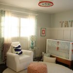 Cottage Modern Nursery