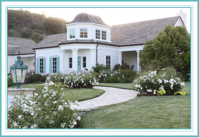 Guest Blogger: Hollie from I Lived On Wisteria Lane