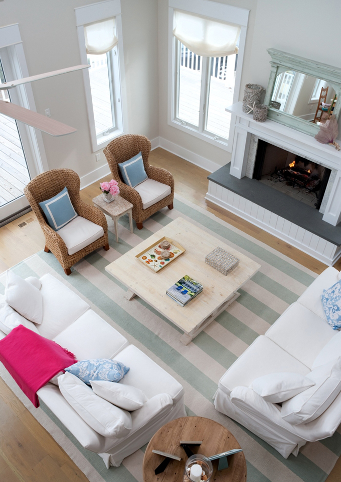 Erica burns interiors house of turquoise for 10x14 bedroom