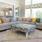 Hiya Papaya + Four Chairs Furniture