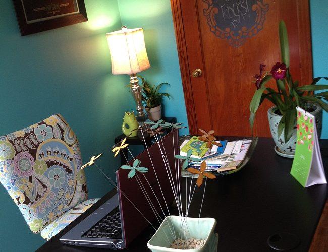 Guest Blogger: Virginia Roberts from Lovebug