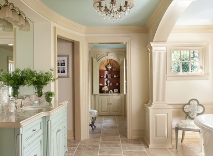 Cole Wagner Cabinetry
