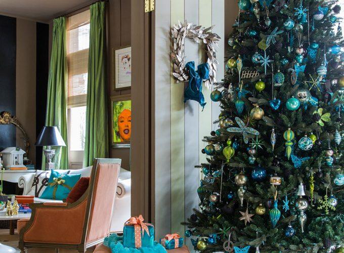 Christmas Eve with The Visual Vamp