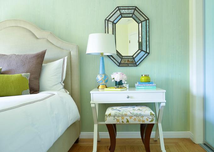 Nicole Benveniste Interior Design