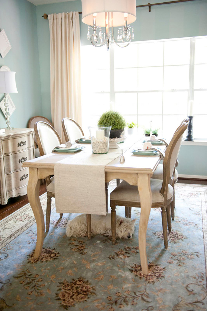 Amanda Carol Interiors House Of Turquoise