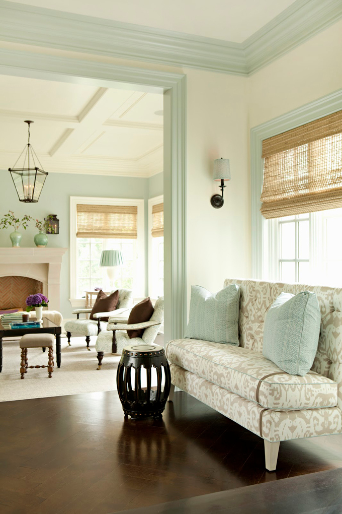 Thornton Designs House Of Turquoise