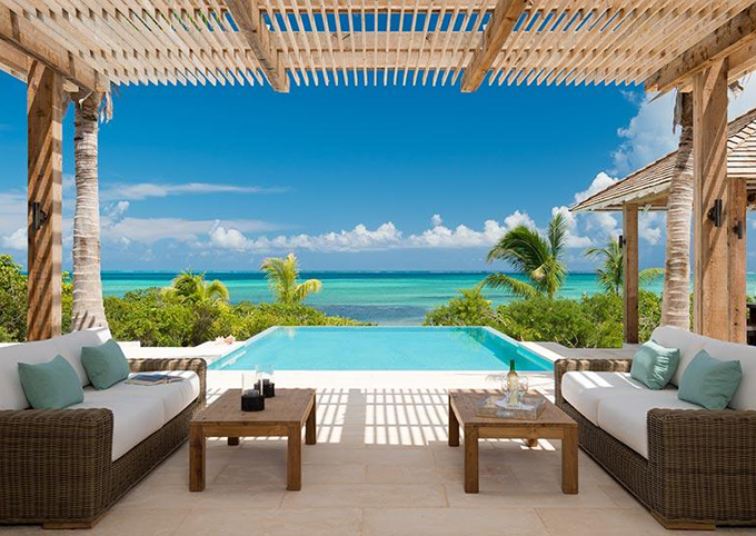 Castaway Villa – Turks and Caicos