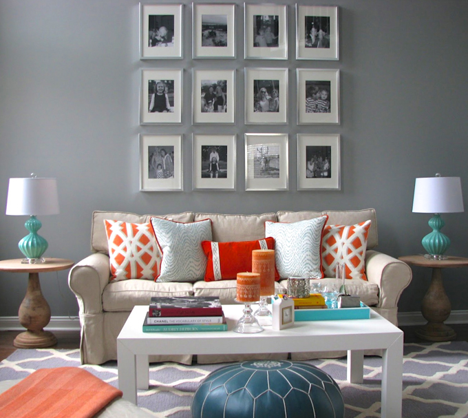 Denise Briant Interiors House Of Turquoise