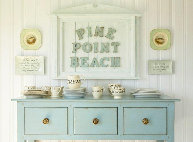 Coastal Living Idea Cottage