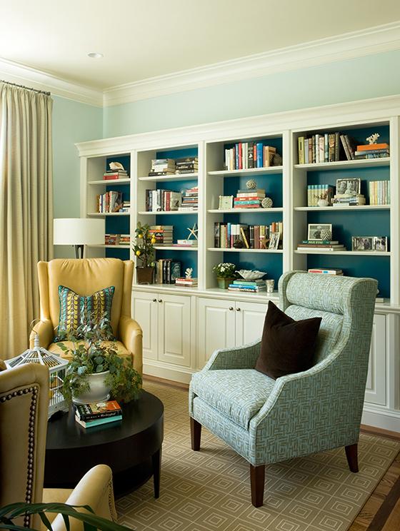 Liz Levin Interiors House Of Turquoise