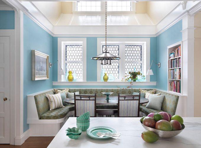 Taylor Interior Design