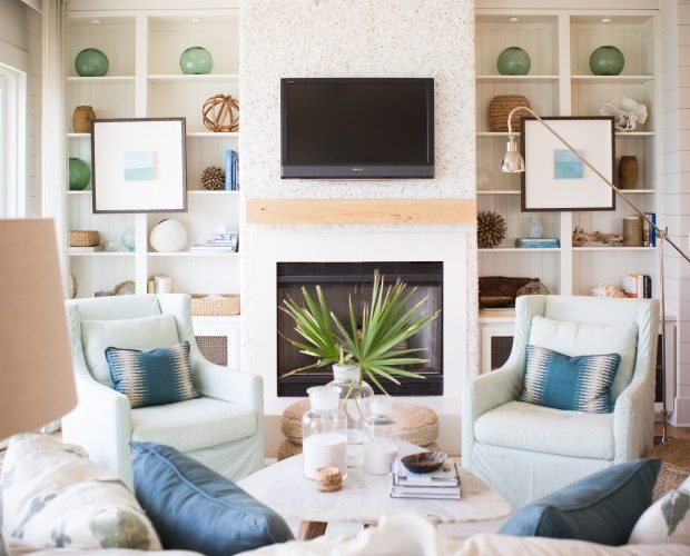 Ashley Gilbreath Interior Design