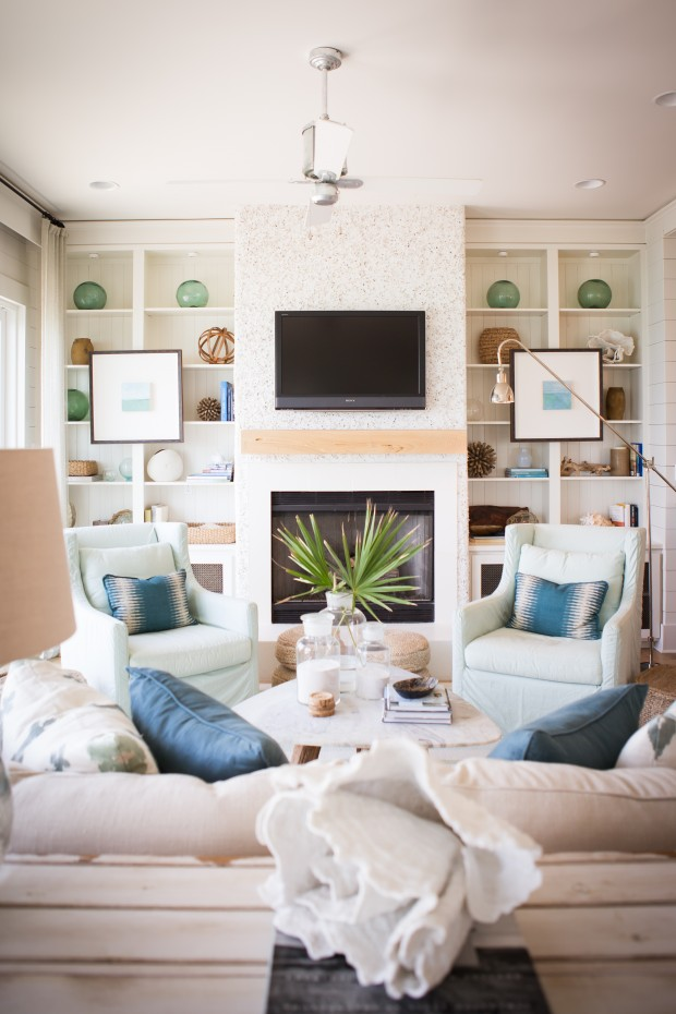 Ashley Gilbreath Interior Design House Of Turquoise