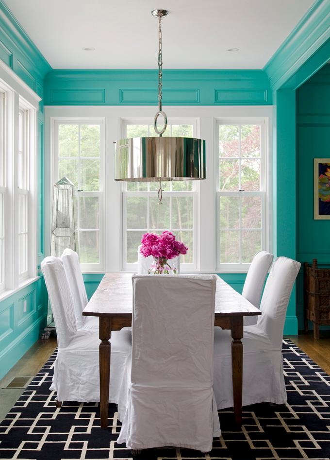 Jamie Salomon Olson Lewis Architects House Of Turquoise