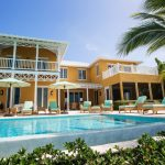 Villa Pima in Turks and Caicos