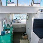 Belafonte Houseboat – Newport Harbor, Rhode Island