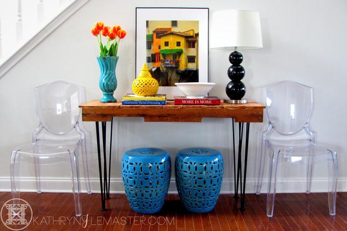 Guest Blogger: Kathryn from Kathryn J. LeMaster Art & Design