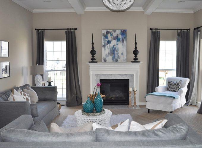 Guest Blogger: Jennifer of JWS Interiors/Affordable Luxury