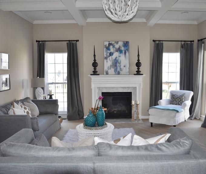 Guest Blogger Jennifer Of Jws Interiors Affordable Luxury