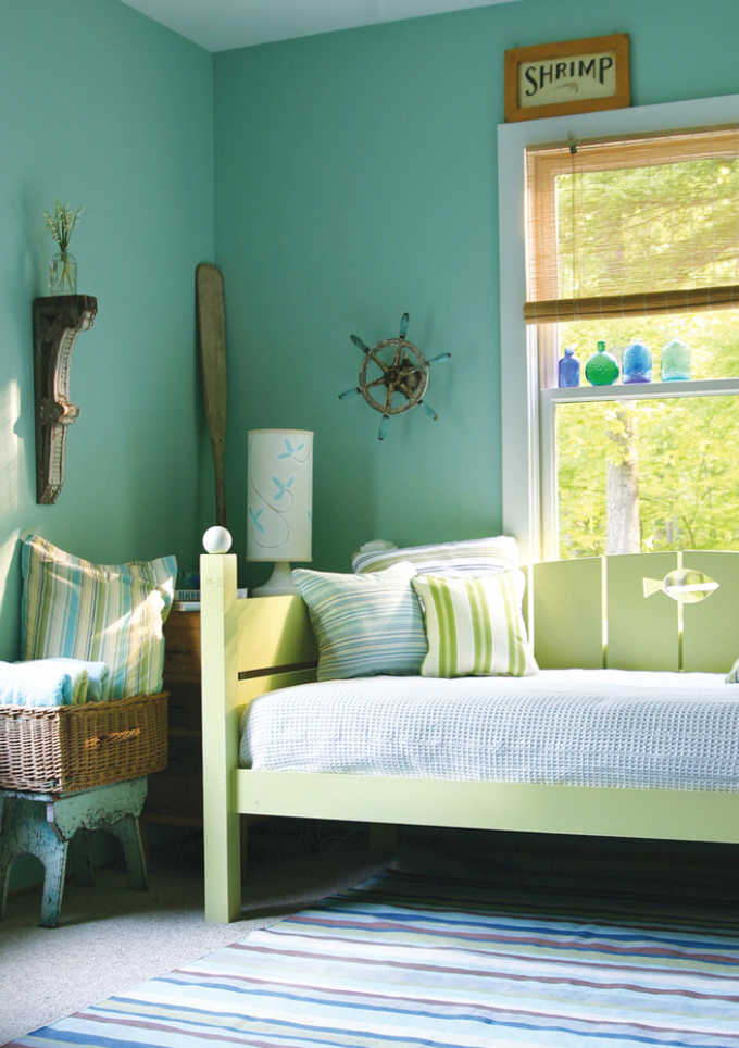 light turquoise bedroom maine cottage giveaway house of turquoise 12110