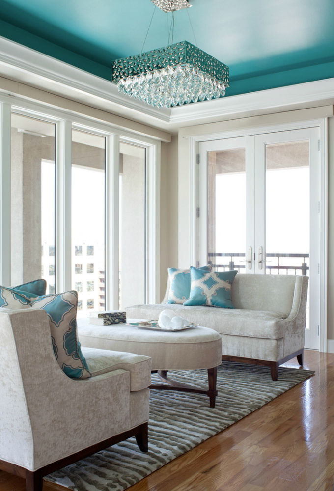 Seek Interior Design | House of Turquoise