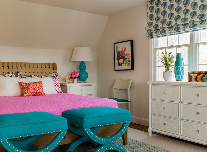 Katie Rosenfeld Interior Design