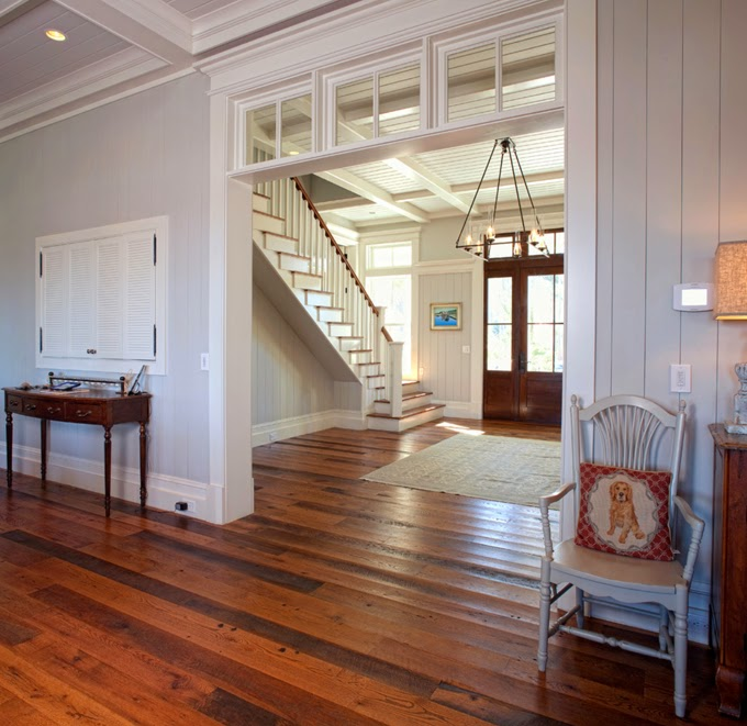Breezy Lowcountry Home: Court Atkins Architects