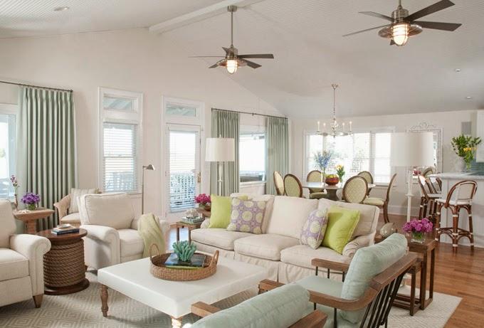 Liz Carroll Interiors